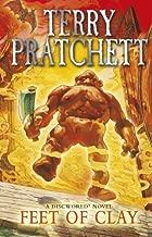 Feet Of Clay: (Discworld Novel 19) (Discworld Novels) by Terry Pratchett (1-May-1997) Paperback