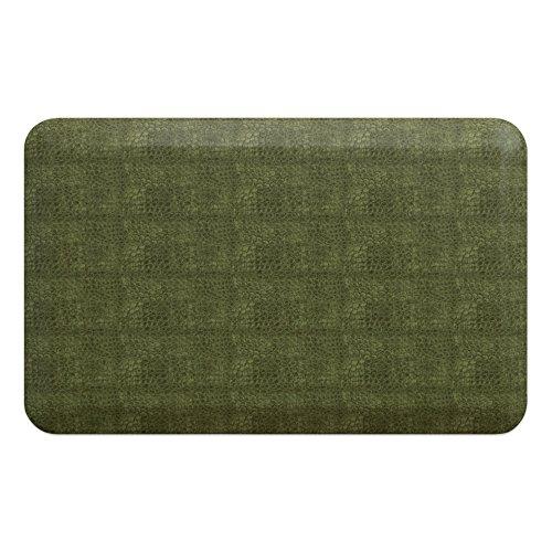 NewLife by GelPro Anti-Fatigue Designer Comfort Kitchen Floor Mat...