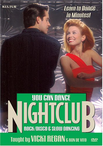 You Can Dance Nightclub - Rock/Disco & Slow Dancing