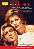 Tosca [Alemania] [DVD]