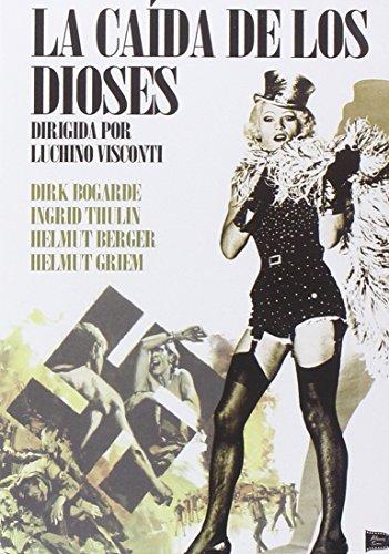 La Caída De Los Dioses [DVD]