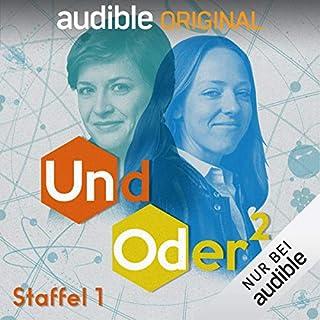 Undoder zum Quadrat: Staffel 1 (Original Podcast) Titelbild
