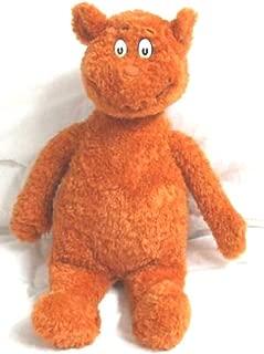 dr seuss bear characters