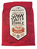 Stella & Chewy's Raw Coated Beef Recipe Dog Food 10lb