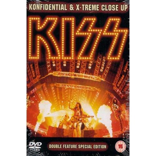 Kiss - X-Treme Close Slidepack