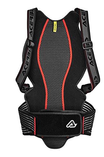 Acerbis 0017172.323.067 Comfort Protector de espalda