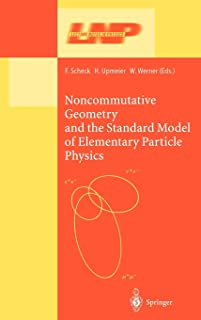 Noncommutative Geometry and the Standard Model of Elementary Particle Physics