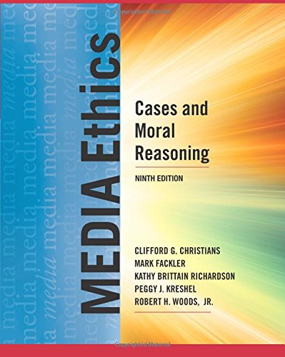 10 best media ethics cases and moral reasoning for 2021