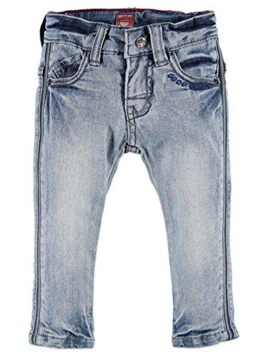 Babyface Girls Jeans 8108202, Fb. blue wash (Gr.80)