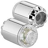 infactory Wasserhahn LED: 2...