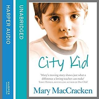 City Kid cover art