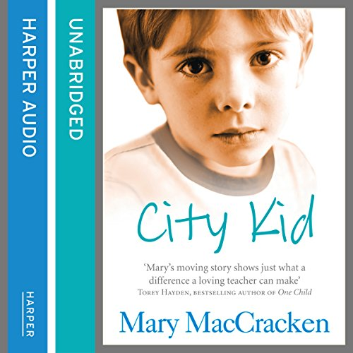City Kid cover art