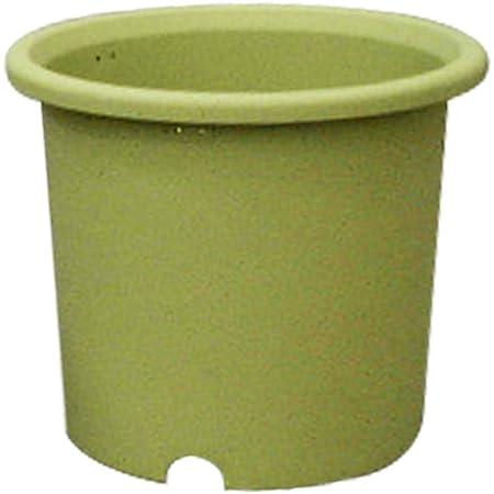 アイリスオーヤマ 鉢 ベジタブルポット 10号 ベジタブルグリーン