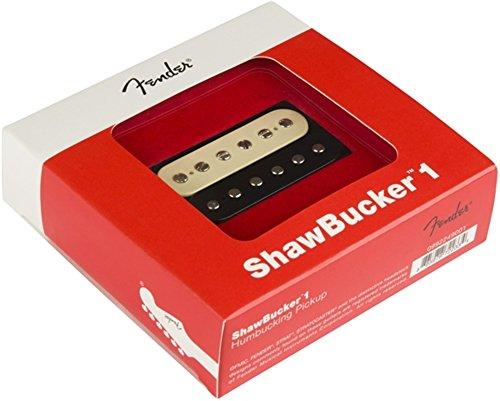 Fender »ShawBucker™ 1 Humbucking Pickup« Juego de pastillas para guitarras eléctricas –...