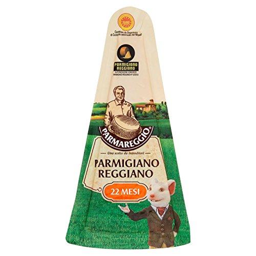 Parmareggio Parmigiano Reggiano DOP 22 mesi, 250 Gr.