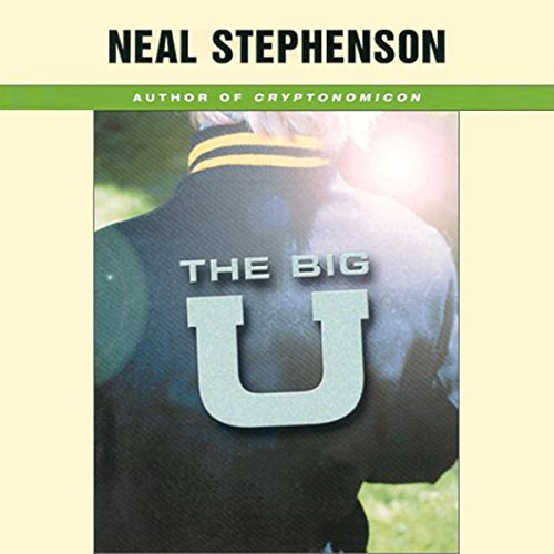 The Big U cover art