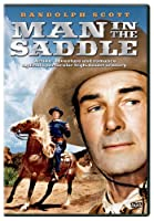 Man in the Saddle [DVD] [Import]