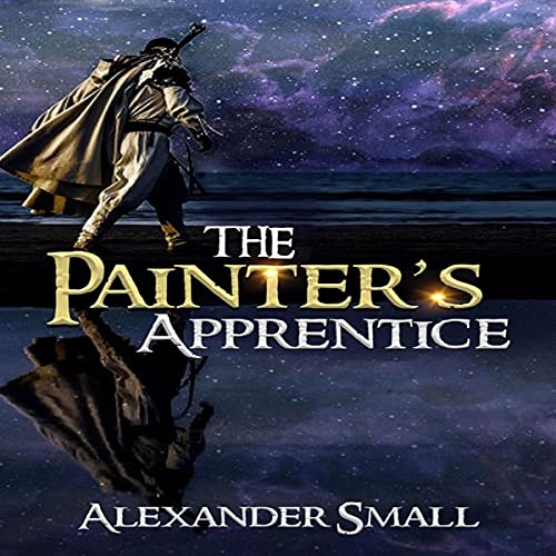 The Painter's Apprentice cover art