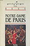 HUGO/ULB NOTRE-DAME PARI (Ancienne Edition) - Dessain et Tolra - 01/03/1993