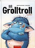 Der Grolltroll (Bd. 1) - Barbara van den Speulhof