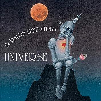 In Ralph Lundsten's Universe