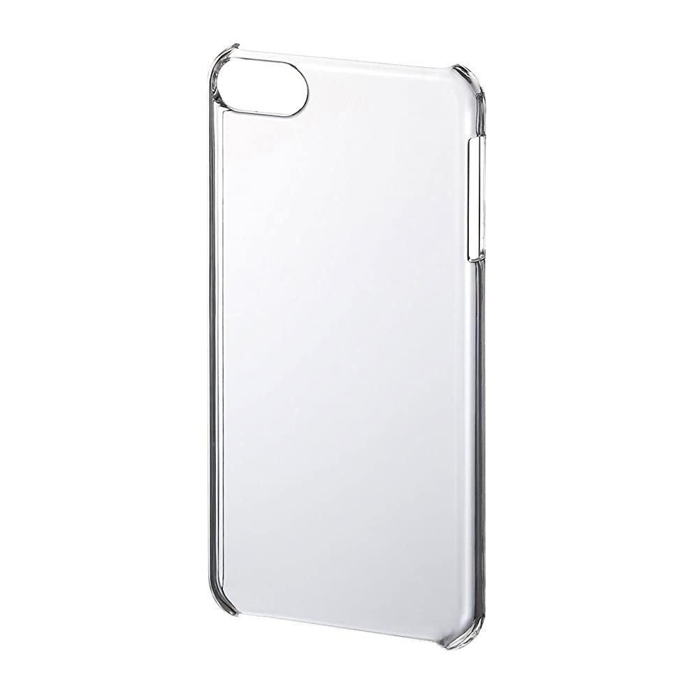検出忠実に赤面サンワサプライ クリアハードケース (iPod touch 第6世代用) PDA-IPOD64CL PDA-IPOD64CL