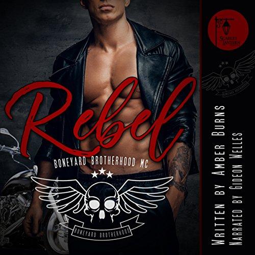 Couverture de Rebel