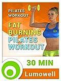 Pilates Workout: Fat Burning Pilates Workout
