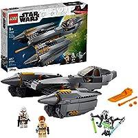 Lego Star Wars Starfighter do General Grievous