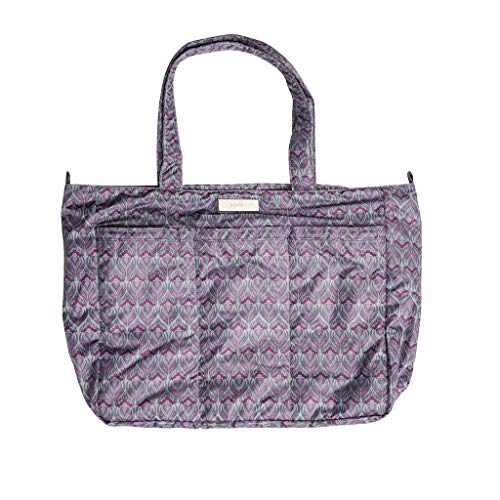 JuJuBe Womens Super Be Tasche, Amethyst Ice, Large Tote