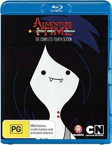 Adventure Time - Season 4 [Import - Australia]