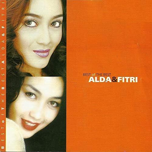 Alda Rizma, Mayang & Fitri Handayani