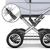 Zoom IMG-2 riogoo ombrellone per passeggino ombrello