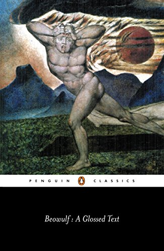 Beowulf: A Glossed Text (PENGUIN ENGLISH POETS)