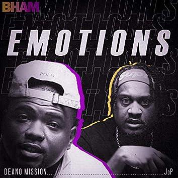 Emotions (feat. Jo P)