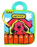 K's Kids First Book TYKK10643 - Mochila portabebés