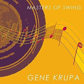 Masters Of Swing - Gene Krupa