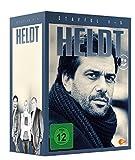 Heldt Staffel 1-5 (17 DVDs)