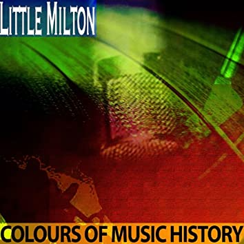 Colours of Music History (Remastered)