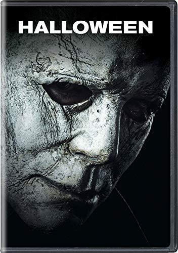 Halloween (2018) [Edizione: Stati Uniti] [Italia] [DVD]