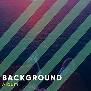 2020 Background Lounge Album