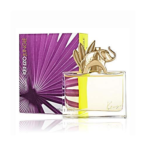 Kenzo Jungle Damen Eau De Parfum Vapo 30 ml