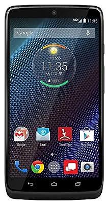 Motorola DROID Turbo - 32GB Android Smartphone - Verizon Unlocked (Certified Refurbished)