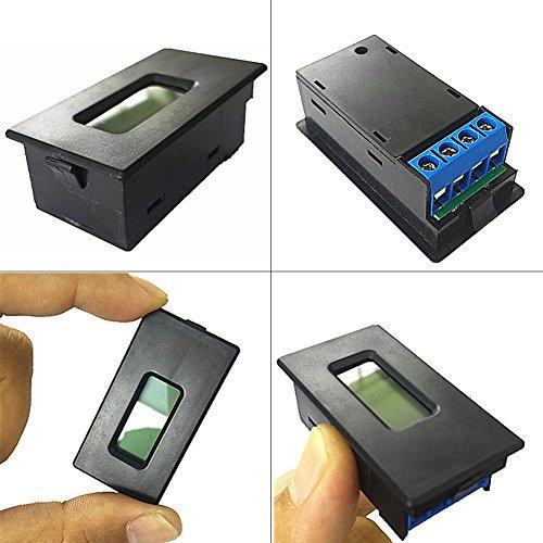 LCD 18650 26650 - Tester per batteria
