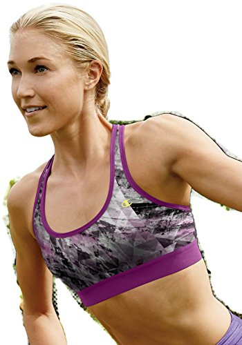 Champion Women's Absolute Workout Sport Bra