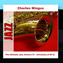 The Ultimate Jazz Archive 31 - Intrusions (4 Of 4)