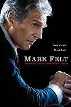 Mark Felt - The Man Who Brought down the White House [Blu-ray] (Sous-titres français)