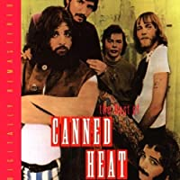 The Best of Canned Heat by Canned Heat (1990-10-25)