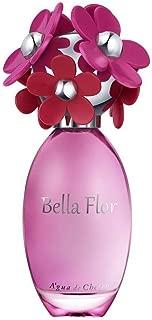 Deo Colônia Bella Flor - 100ml Agua de Cheiro