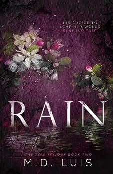 Paperback Rain (The Aria Trilogy) (Volume 2) Book
